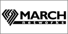 March Networks' Financial Solution Helps 400th Institution To Improve Security And Curb Losses