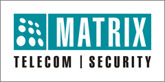 Matrix To Showcase Enterprise Grade Telecom And Security Solutions At IFSEC 2016