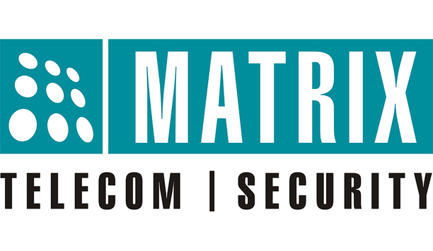 Matrix Launches New Website For Access Control And Time-Attendance