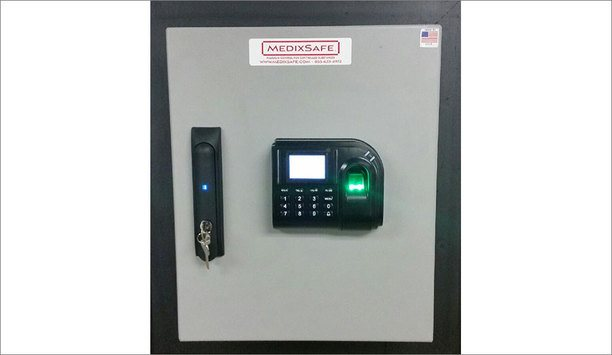 MedixSafe Launches Key Care Cabinet For Better Key Control Access