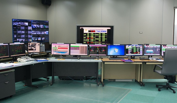 Milestone Implements Integrated Video Surveillance Solution For Thailand's Power Producer, EGAT