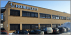 Komplett Centrally Manages Loss And Multi-national Deliveries With  Milestone IP Video Management Software