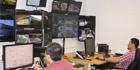 Milestone Open Platform IP VMS Upgrades South Texas Mission CISD's Analog System