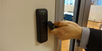 Milestone XProtect Access Control Module Heightens Security At Turvatiimi Oyj's New Premises