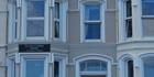 Mul-T-Lock SMARTair™ Electronic Handle Set Installed At The Ellan Vannin Hotel In Douglas, Isle Of Man