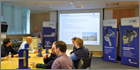 Mul-T-Lock Holds Series Of Seminars To Introduce Locksmiths To Its Range Of Electronic Security Products