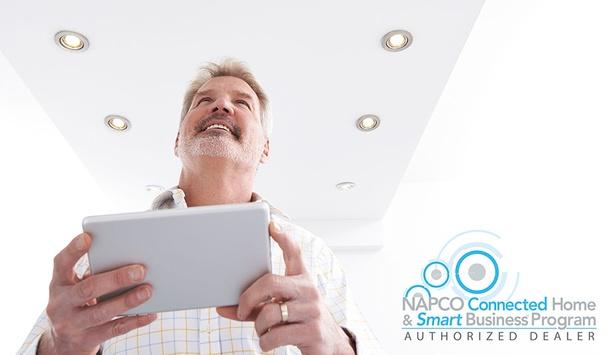 "NAPCO Announces Expanded ""Connected Home & Smart Business Dealer Program"""