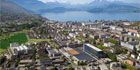 Nedap's SENSIT Helps Provide Real-time Parking Space Information In Zug, Switzerland