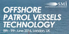 SMi Announces Royal Norwegian Navy And Italian Navy As Confirmed Speakers For Offshore Patrol Vessel Technology 2016 Conference