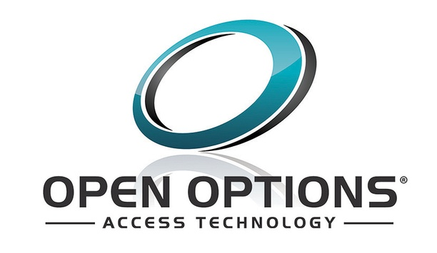 Open Options To Showcase DNA Fusion Access Control Platform And New Integrations At ASIS 2017