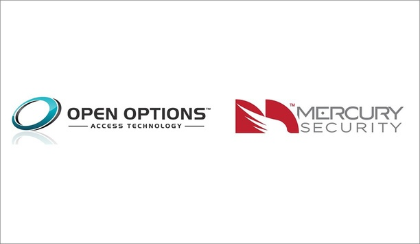 Open Options And Mercury Security Together Announce New Bridge Technologies With Software House And Vanderbilt