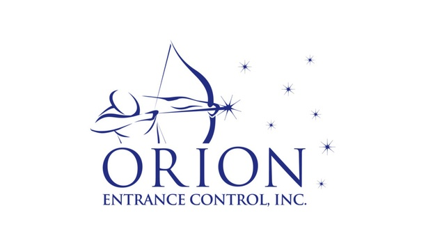Orion Entrance Control To Exhibit Clear View Speed Lane At ASIS NYC 2017