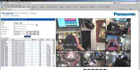 Panasonic's Virtual Site Manager - Demonstrated At ASIS - Offers Advanced Integration Of Video Surveillance And POS Systems