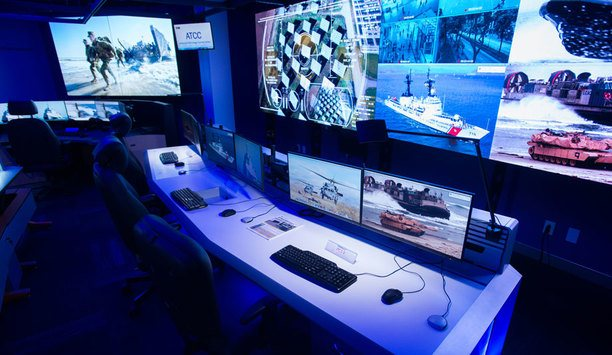 Not An Afterthought: The Significance Of Security Control Room Aesthetics