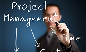 Designing Security Systems: Project Management Techniques