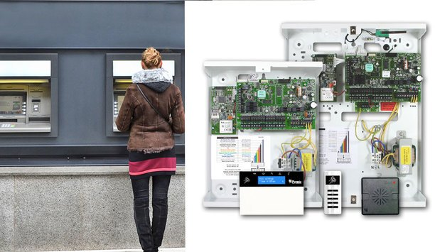 Pyronix PCX46 APP Protects Financial, Industrial And Commercial Installations