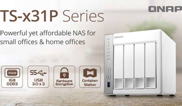 QNAP Introduces TS-x31P NAS Series Powered By ARM Cortex-A15 Dual-core Processor For Home And Small Offices