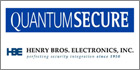 Quantum Secure And Henry Bros. Electronics Announce Strategic Alliance