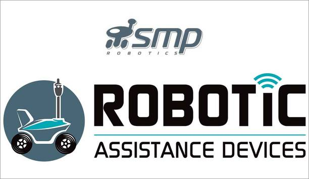 ISC West 2017: Robotic Assistance Devices And SMP Robotics To Unveil Upgraded S5 Security Robot