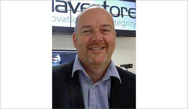 Wavestore Appoints Robert Turner As Regional Sales Manager For South UK