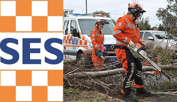 SALTO Wire Free Electronic Access Control Technology Secures Victoria State Emergency Service
