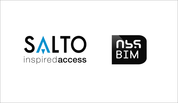 SALTO Launches Product Range On NBS National BIM Library