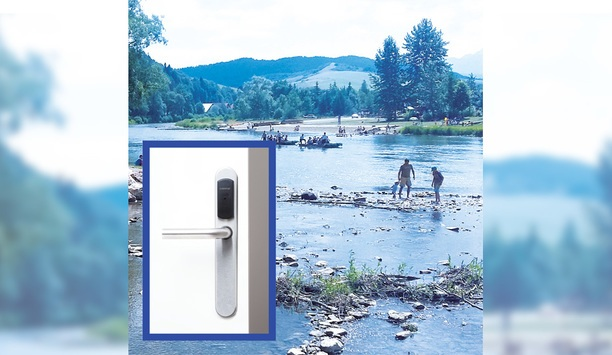 SMARTair™ Wireless Access Control Protects Tatra National Park Facilities