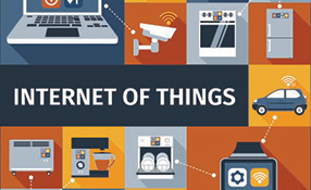 Key To IoT (Internet Of Things) Success: Scalable Computing Platforms