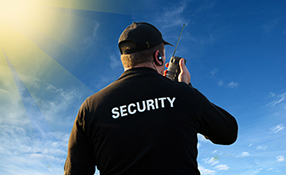 Growing Demand For Qualified Security Guards Throws Spotlight On Security Industry Transitions