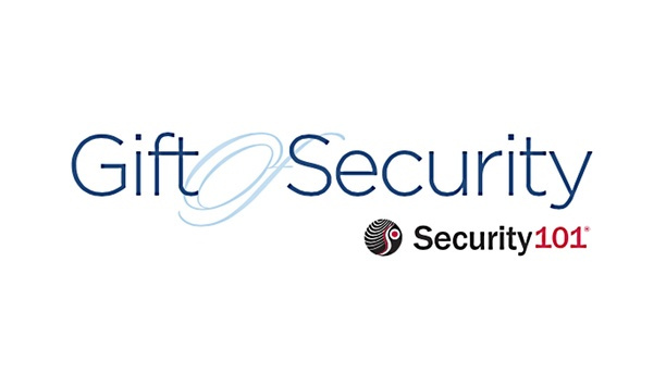 Security 101 Donates Integrated Security Products And Services In Corporate Giving Program