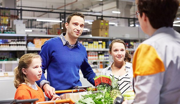 SeeTec Video Surveillance Protects Colruyt, Belgium's Largest Retail Chain