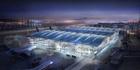 Siemens Land Major Systems Scheme Design Contract At Heathrow Airport's New Passenger Terminal