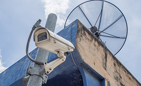 How To Cope With Environmental And Networking Challenges Affecting Video Surveillance At Remote Sites