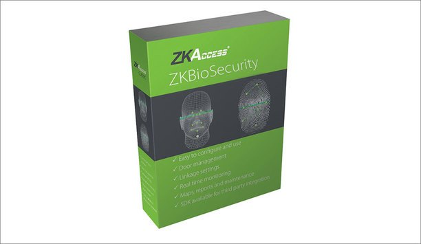 ZKAccess Introduces ZKBioSecurity3.0: All-in-one Web-based Security Platform Software