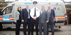 Sony CCTV Security Solution Helps Westminster Police Battle Street Crime
