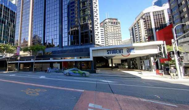 SALTO's Smart Access Control System And Non-Intrusive CCTV Tech Secures Brisbane's Premium Student Accommodation Location