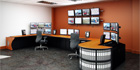 Winsted Revamps Stagecoach Control Room In Sheffield