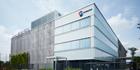 TBS 3D-Touchless Fingerprint Reader For Swisscom's Data Center