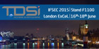 TDSi's Fully Integrated Security Solutions To Be Showcased At IFSEC International 2015