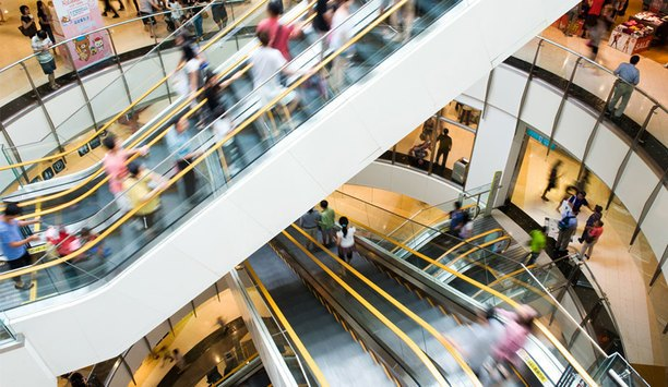 TDSi's EXgarde PRO Software Helps Safeguard Retail Sector