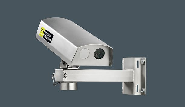 TKH Security Solutions Introduces TunnelCam Ultimo Camera To Ensure Tunnel Security