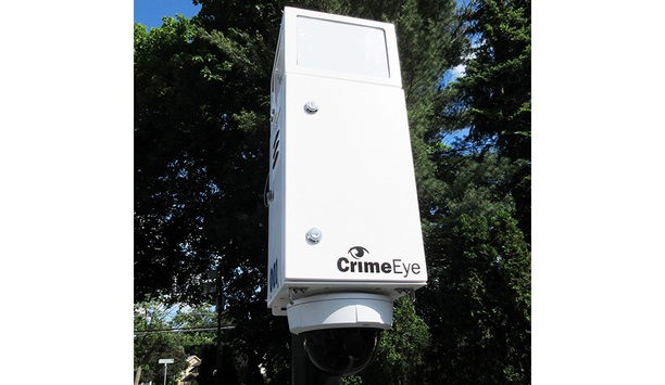 Total Recall Corporation Launches CrimeEye-RD-2 With A 180-Degree Camera Option