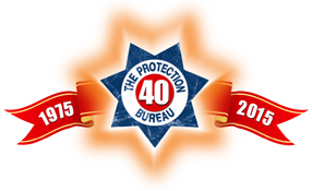 Celebrating 40 Years, The Protection Bureau Continues To Lead New Technologies And Services, With A Customer Focus