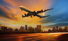 Usefulness Of Video At Airports Extends Beyond Security
