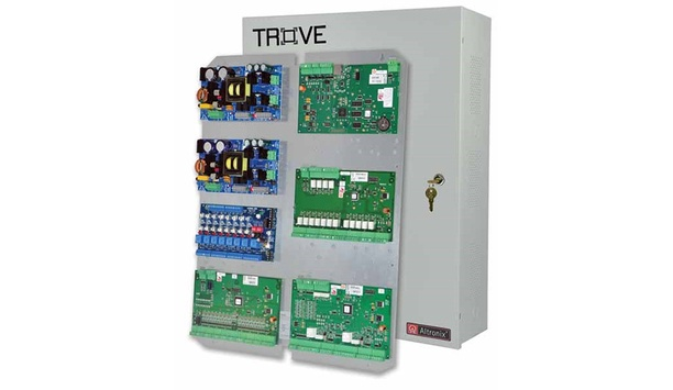 Altronix Demonstrates Trove Access And Power Integration Solutions At ASIS 2017