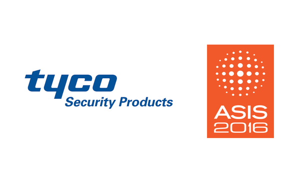 Tyco Security Products Showcases Complete Security Solution, Cyber Security Program At ASIS 2016