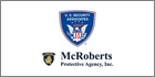U.S. Security Associates Acquires Oldest Security Firm In America, McRoberts Protective Agency