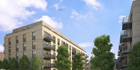 Urmet's IP Video Door Entry & Access Control System Deployed At South London Apartment Complex