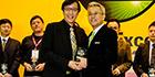 VIVOTEK Wins IP Camera Excellence Award At Secutech Taipei 2014