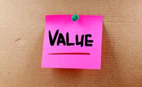 Significance Of Value Management Process